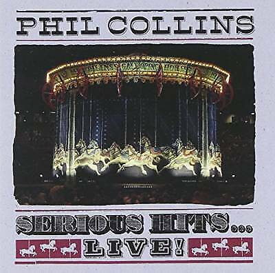 phil collins the singles 2 cd
