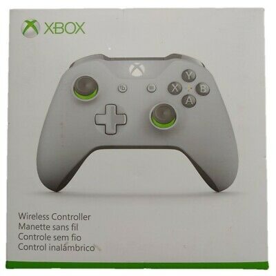 Microsoft Xbox Wireless Controller for Xbox One Windows Gray WL3-00060 EXC2