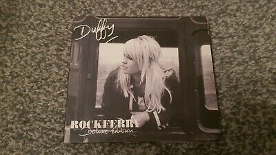 """Duffy - """"Rockferry"""" (Deluxe Edition) 2008 2 CD (Used=EX)"""