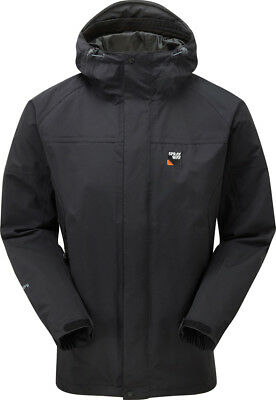 Sprayway Santiago IV, Hombre Impermeable Hydro / Seco Extra Transpirable,