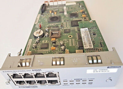 ALCATEL-LUCENT Power CPU rev9.1  16 Dig & 16 analog ext, 1year w/ty, GST inc