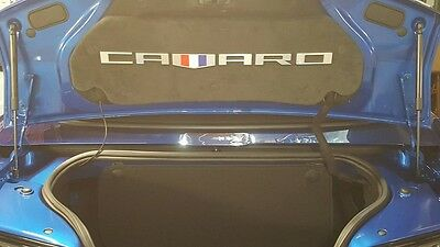 CAMARO ( FITS 2016 / 2020 COUPE ) TRUNK LID PANEL  mod 6th gen,