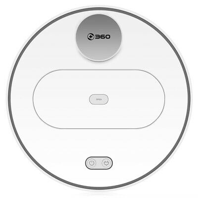 360 S6 Smart Robotic Vacuum Cleaner Sweeping Mopping Automatic Cleaning Robot EU