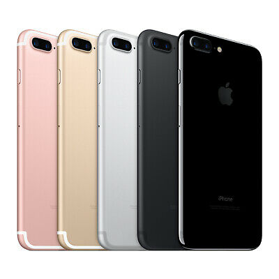 Apple iPhone 7 Plus 32GB 128GB 12.0MP Entsperrt Smartphone Alle Farben
