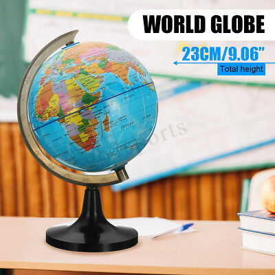 Ocean World Globe Country Region Map Geography School Teaching Education Kid Toy