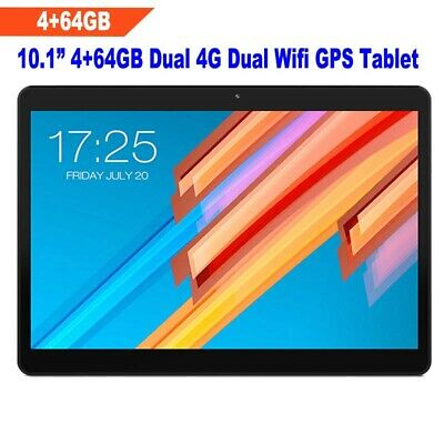 """Teclast M20 10.1"""" Tablet PC Dual 4G LTE Deca Core 4G 64G 2560x1600 Android 8.0"""