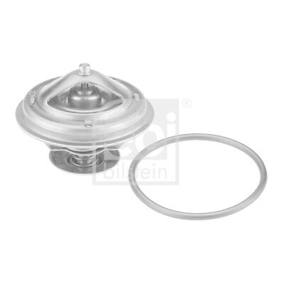 pack of one Engine & Engine Parts febi bilstein 18294 Thermostat with o-ring Cooling & Heating Systems