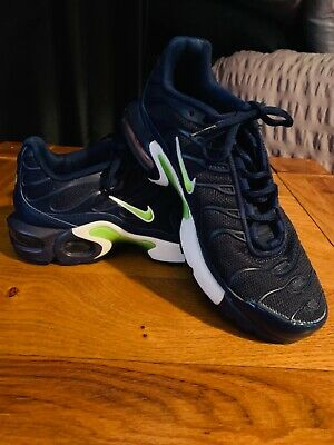 quality design e5e16 a9110 NIKE TN WOMEN'S Trainers size 4.5 used (will fit size 5)