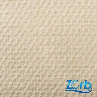 Zorb 3D Cotton Absorbent Fabric - Fat Quarter - UK Cheapest - Nappies CSP Pets