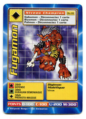 Digimon Cards Cartes Megapack and Serie 3 Many choices