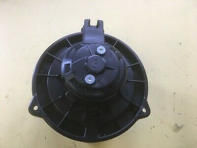 Used Toyota Corolla 03-06 Heater Blower Motor Fan With Air Con