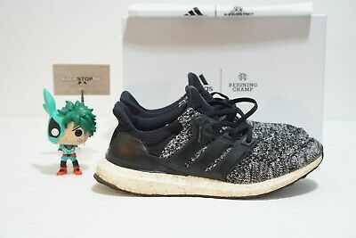 a2e22fd854ef8 Adidas Ultra Boost 1.0 Reigning Champ Size 9.5 US Pre-owned Authentic