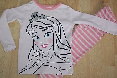 Baby Gap girls Princess winter pyjama set size 3 years /Next day post