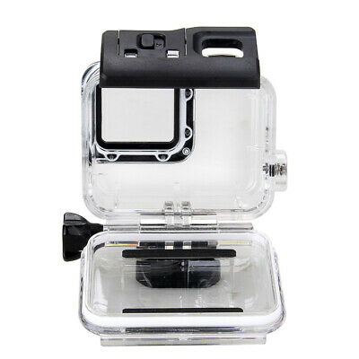 Diving Waterproof Housing Case For GoPro Hero 5 6 7 Camera Accessories 45m J2W3K