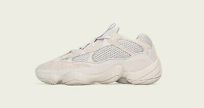 9f3d07006 100% Authentic Adidas Yeezy 500 Blush Desert Rat Size 10.5