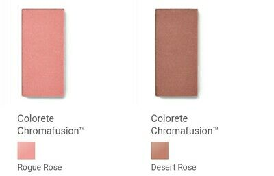 Coloretes Cromafusion Mary Kay
