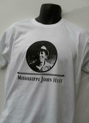 Mississippi John Hurt -Shirt