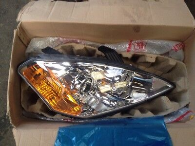 Ssangyong Kyron 2006 Front Head Light BNIB driver side RHS off side