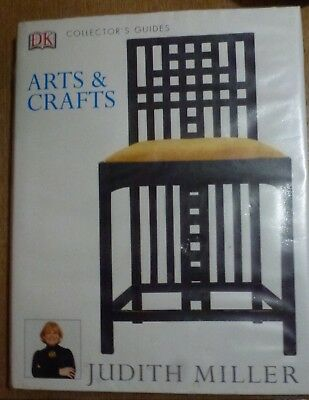 Dk Collectors Guides Arts & Crafts Judith Miller