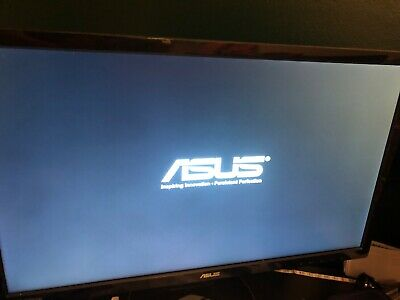 GENTLY USED ASUS VG248QE - 24