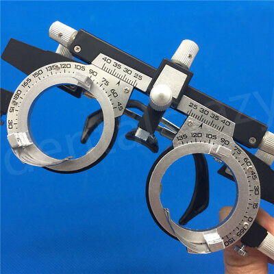 Visioncraft Optometry Trial  Frame Lens Trial Frame Optometry iInstruments NEW