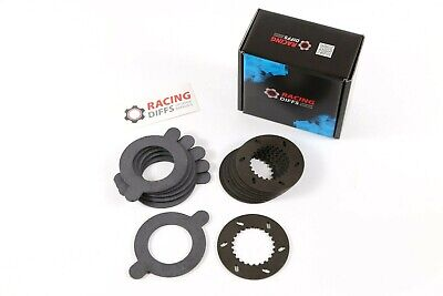 Ford Mustang 28 Spline Limited slip differential (LSD) clutch plate upgrade kit