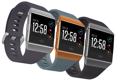 Previous Display Fitbit Ionic Smart Watch