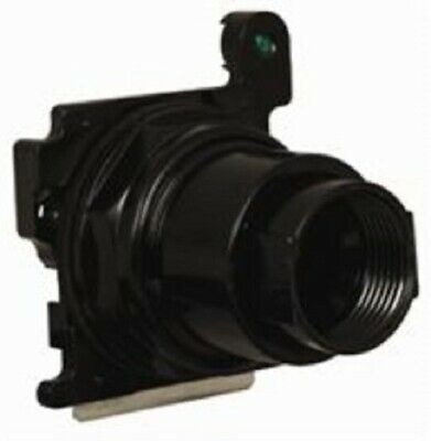 Eaton ILLUMINATED PUSH-PULL OPERATOR 2-Positions Maintained, Corrosion Resistant