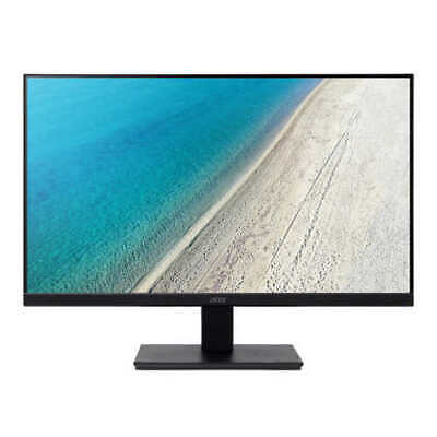 "Acer V257Q 24.5"" Widescreen Monitor Full HD 1920 x 1080 5 ms 75Hz 250 Nit"