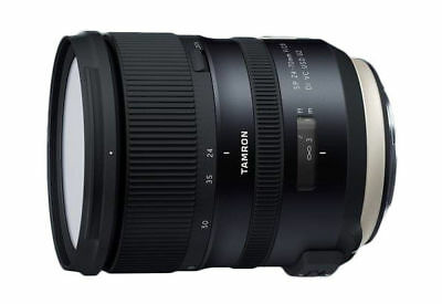 Tamron 24-70mm F/2.8 Di VC USD G2 Lens (A032) For Canon -New  UK STOCK