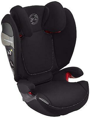 CYBEX Gold Solution S-Fix Child's Car Seat, For Cars with and without isofix