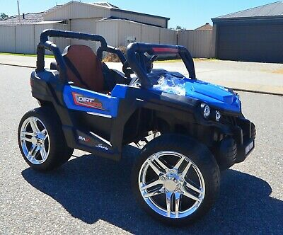 Ride on Kids ATV UTV 4X4 REMOTE CONTROL CAR 12v Top Of the Range