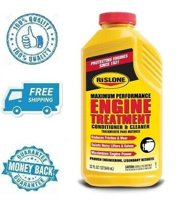BG PRODUCTS KIT Engine Oil Treatment & Fuel System Cleaner 1