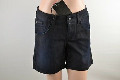 Clothing, Shoes & Accessories John Richmond Damen Kurze Hose Shorts Jeans Short Jeansshorts Size 26 B12