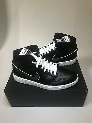 cheap for discount b60cc 7d4e0 Nike Air Jordan 1 Mid DS  NWT  Maybe I Destroyed The Game Size 9.5
