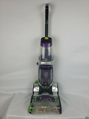 Bissell Proheat 2x Revolution Pet Pro Full Size Carpet