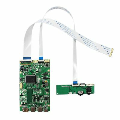 HDMI Type C LCD Driver Board HDR Board For 30Pin 1920X1080 eDP LCD Screen