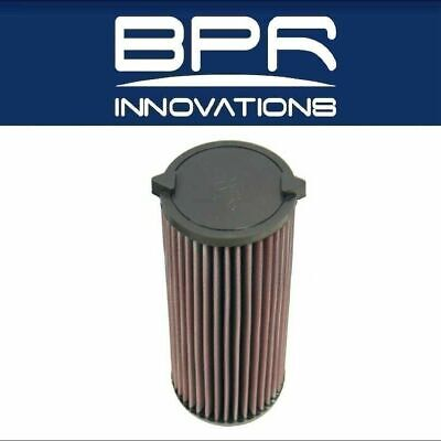 E-2018 K/&N Replacement Air Filter MERCEDES BENZ C200 /& C220 KN Round Replacemen