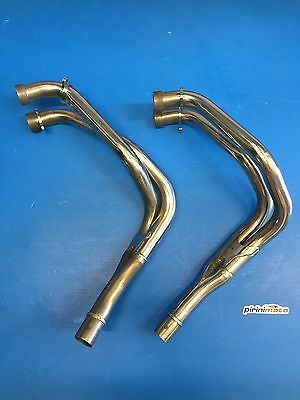 manifolds Exhaust honda cb 1000 r from year 2008 to 2016 new and original