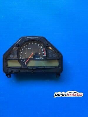 Speedometer Odometer Honda Hornet From Year 2007 To 2010 Not Abs New