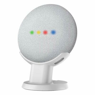 Desk Mount For Google Home Mini Improve Sound Visibility Appearance Desk Holder