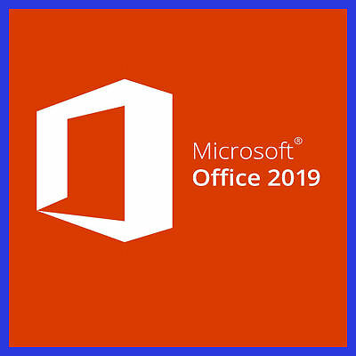 Office Professional Plus 2019 - 32/64 - Originale per 3 PC