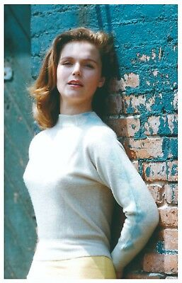 Sexy LEE REMICK actress PIN UP PHOTO postcard - Publisher RWP 2003 (01)