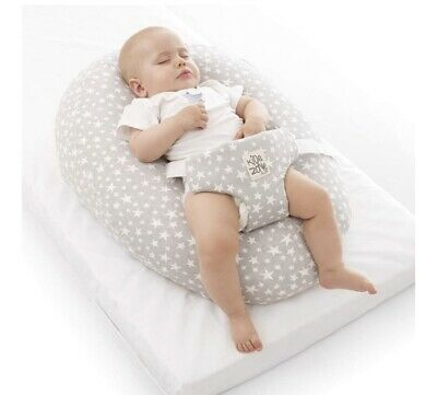 Jane Pregnancy Maternity Breast Feeding Nursing Back Support Baby Cushion Pillow