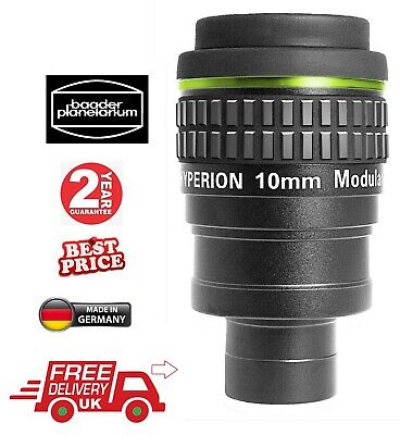Baader Hyperion 10mm Eyepiece 2454610 (UK Stock)