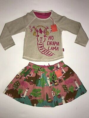 Oilily girls outfit BNWT ‼️‼️‼️‼️