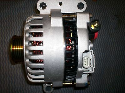 New 160 High Amp Hd Alternator 3.9L 4.2L Ford Freestar 2004 2005 2006 2007