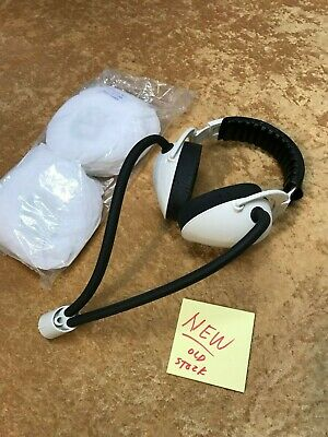 NV Neuro Vascular COIL headset head phone audio Philips Acheiva MRI 452213243164