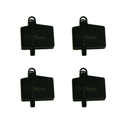 4 pairs Bicycle//Cycling Semi Metal Hayes Stroker Ryde Disc Brake Pad