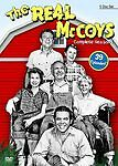 GOOD The Real McCoys - The Complete Season 1 (DVD, 2007, 5-Disc Set)